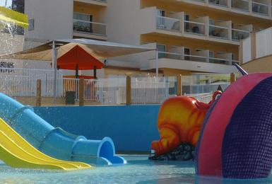 AluaSun Torrenova - Refurbished in 2019 **** Mallorca AluaSun Torrenova Hotel Palmanova, Mallorca